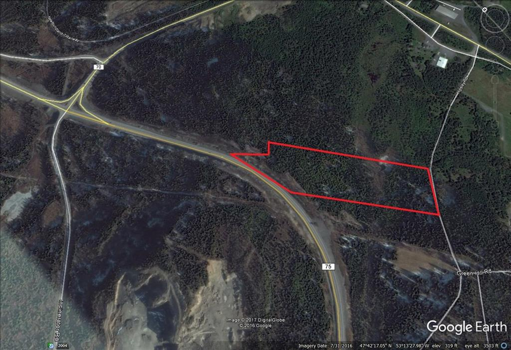 Lot 1 Kildare Road, Harbour Grace, Newfoundland, Canada A0A 3M0, ,Land,For Sale,Kildare Road,3362