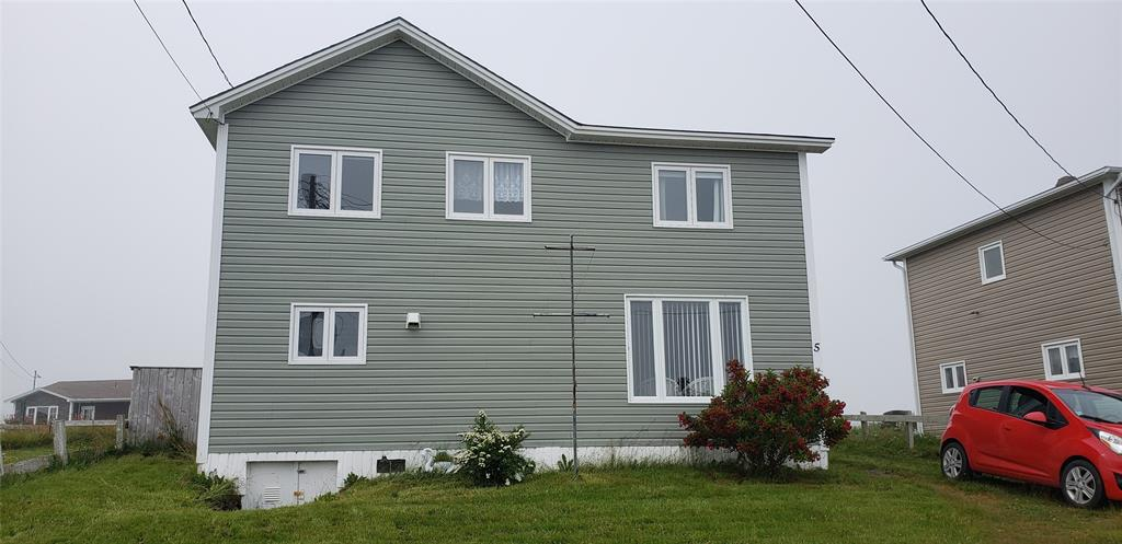 5 Church Street, Garnish, Newfoundland, Canada A0E 1T0, ,1 BathroomBathrooms,Residential,For Sale,Church Street,3384