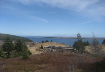 Bunkers Hill Road,Spaniards Bay,Newfoundland,Canada A0A3X0,Land,Bunkers Hill Road,1367