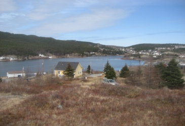 Bunkers Hill Road, Spaniard's Bay, Newfoundland, Canada A0A3X0, ,Land,For Sale,Bunkers Hill Road,1367