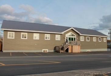 383 Memorial Drive,Clarenville,Newfoundland,Canada A5A 1S2,2 BathroomsBathrooms,Commercial,Memorial Drive,1039