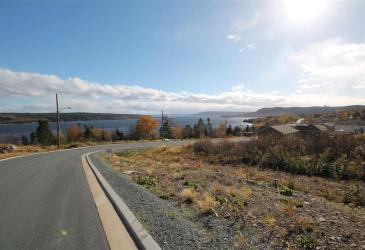Lot 13 Ridgewood Crescent, Clarenville, Newfoundland, Canada A5A 0G3, ,Land,For Sale,Ridgewood Crescent,2905