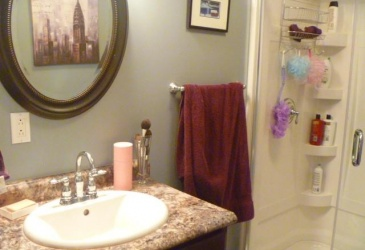 5 CORAL HEIGHTS, CARBONEAR, Newfoundland, Canada A1Y 1B8, ,2 BathroomsBathrooms,Residential,Reduced,CORAL HEIGHTS,4008